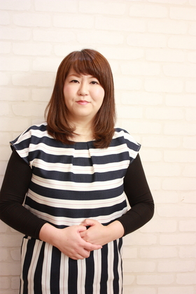 横尾 綾子