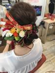お祭りヘアセット2.JPG